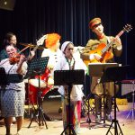 【楽器弾ける人歓迎】唄って演奏もできる役者になろう!!劇団内 楽団メンバー募集!